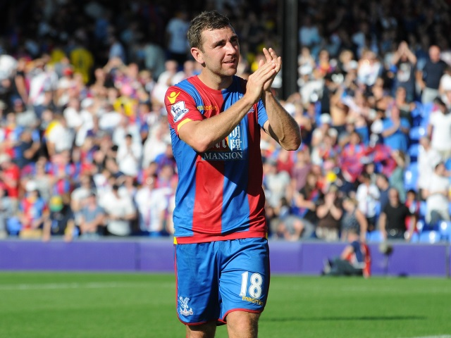 James McArthur Clap